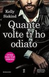 Quante volte ti ho odiato (Over the Top #1)