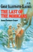 Download The Last of the Mohicans (Great Illustrated Classics) books