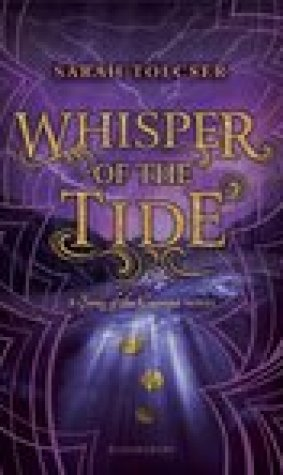 Whisper of the Tide (Song of the Current, #2)