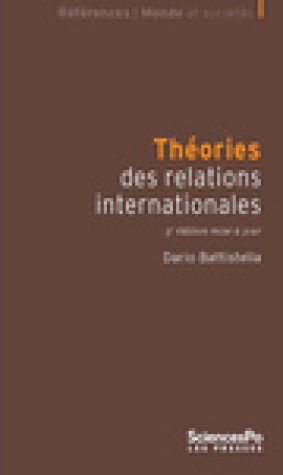 Thorie des relations internationales