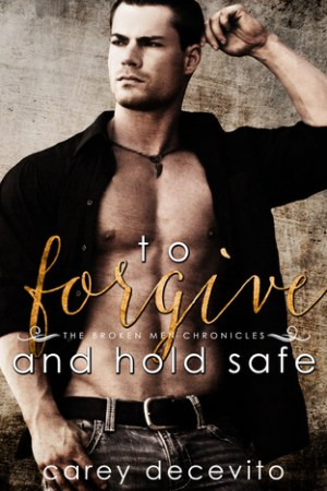 To Forgive  Hold Safe