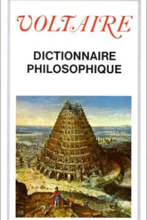 Reading books Dictionnaire Philosophique