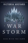 Download War Storm (Red Queen, #4) books