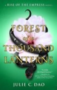 Download Forest of a Thousand Lanterns (Rise of the Empress, #1) books