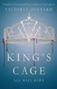 Download King's Cage (Red Queen, #3) books