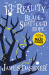 Blade of Shattered Hope (The 13th Reality, #3)