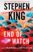 Download End of Watch (Bill Hodges Trilogy, #3) books