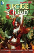 Download Suicide Squad, Volume 1: Kicked in the Teeth pdf / epub books
