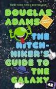Download The Hitchhiker's Guide to the Galaxy (Hitchhiker's Guide to the Galaxy, #1) books
