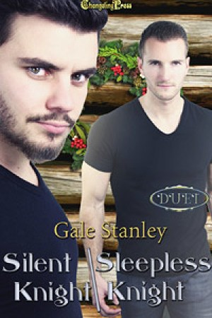 read online Silent Knight / Sleepless Knight