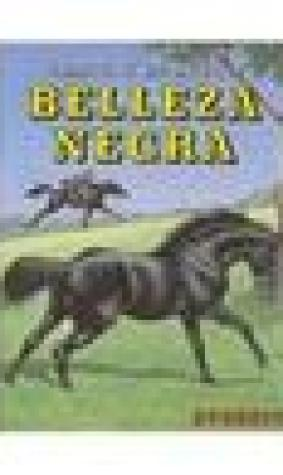 Belleza Negra / Black Beauty (Spanish Edition) (Clasicos En Accion coleccion)