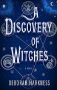 Download A Discovery of Witches (All Souls Trilogy, #1) books