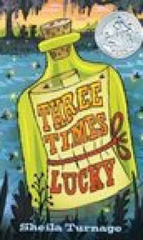 Three Times Lucky (Mo & Dale Mysteries, #1)