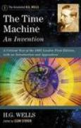 Download The Time Machine: An Invention: A Critical Text of the 1895 London First Edition, with an Introduction and Appendices books