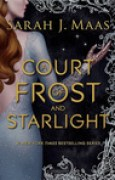Download A Court of Frost and Starlight (A Court of Thorns and Roses, #3.1) books