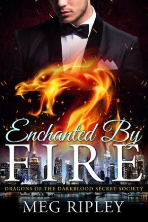 Enchanted By Fire Dragons of the Darkblood Secret Society