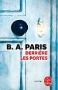 Download Derrire les portes books