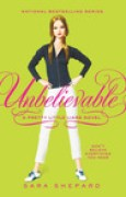 Download Unbelievable (Pretty Little Liars, #4) books
