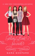 Download Pretty Little Secrets: A Pretty Little Liars Collection (Pretty Little Liars, #4.5) books