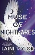 Download Muse of Nightmares (Strange the Dreamer, #2) books