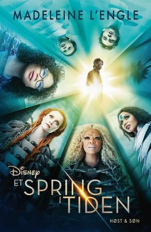 Et spring i tiden (A Wrinkle in Time Quintet, #1)