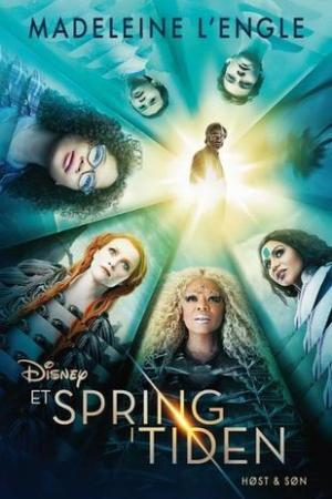 Reading books Et spring i tiden (A Wrinkle in Time Quintet, #1)