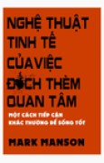 Download Ngh thut tinh t ca vic *ch thm quan tm books