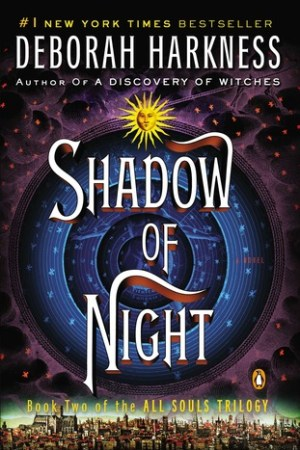 Shadow of Night (All Souls Trilogy, #2) pdf books