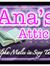 Anas Attic  Book Blog