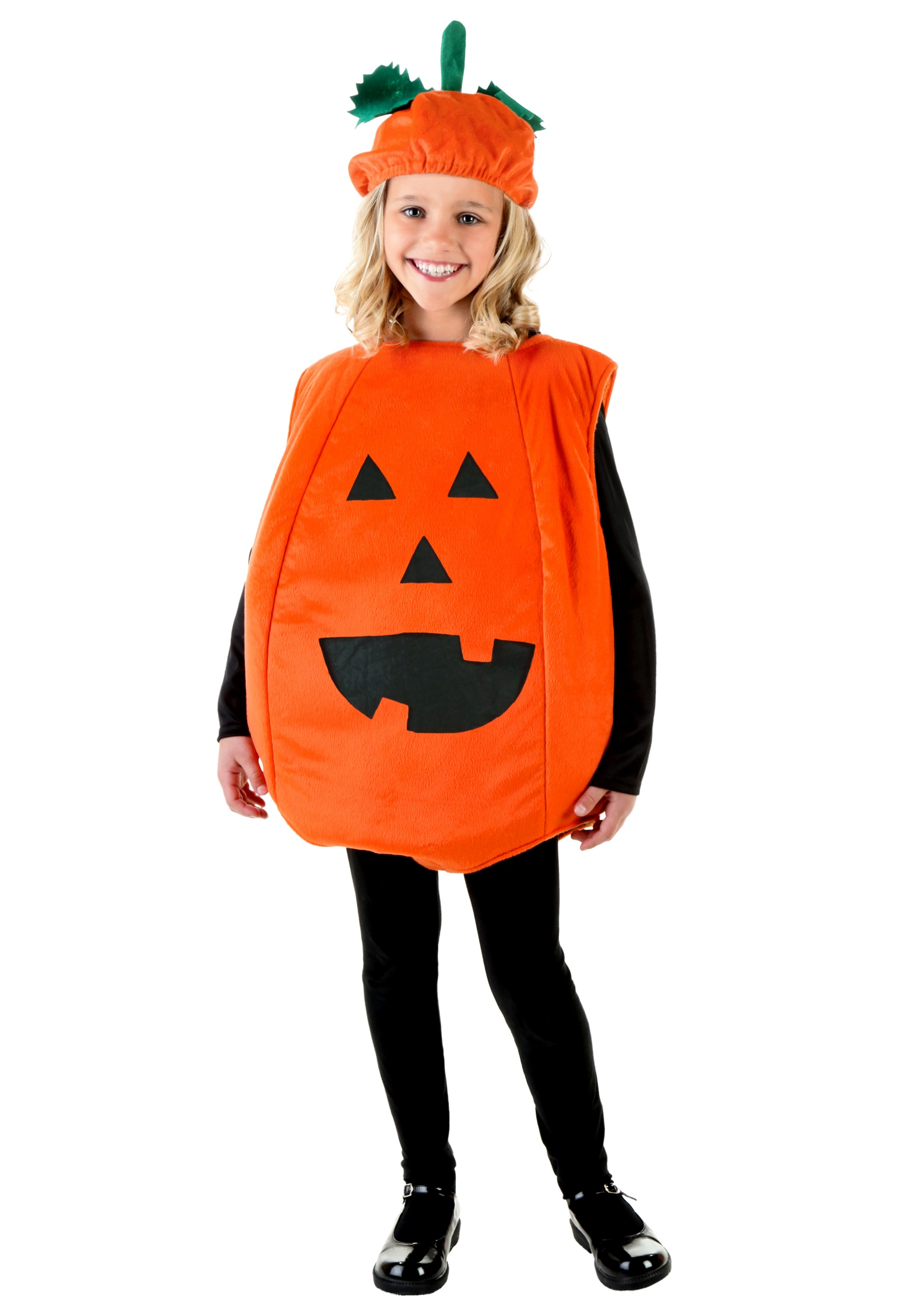 Fullsize Of Baby Pumpkin Costume