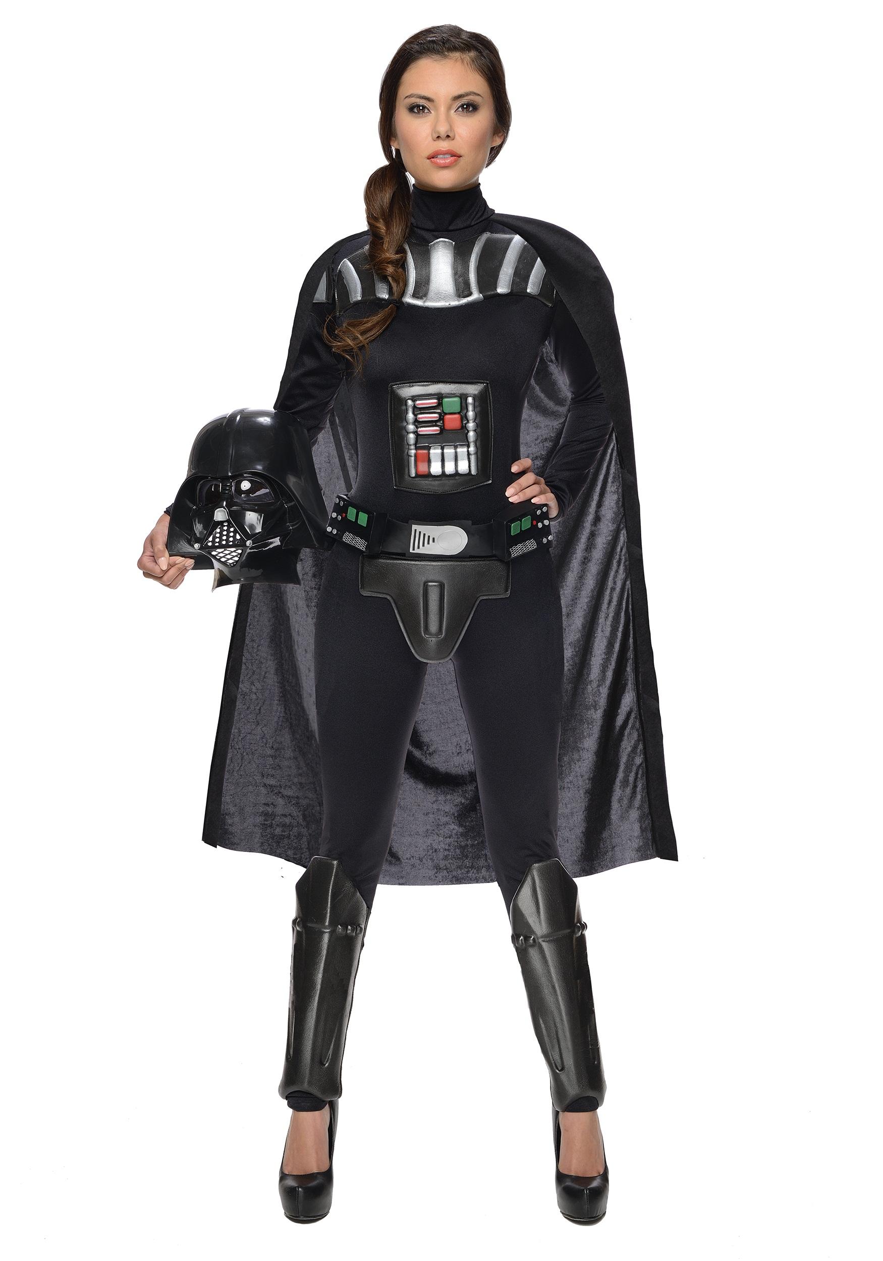Fullsize Of Darth Vader Costume