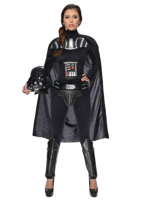 Medium Of Darth Vader Costume
