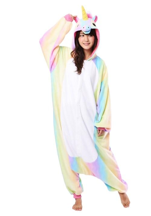 Medium Of Unicorn Halloween Costume