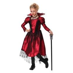 Small Crop Of Girls Vampire Costume