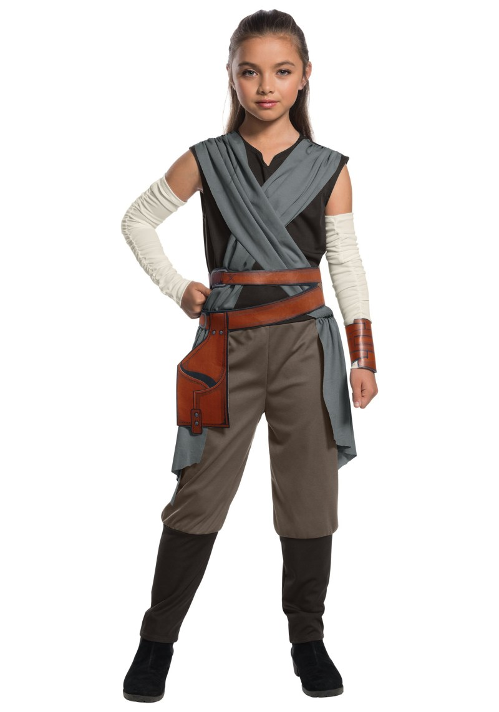 Large Of Rey Star Wars Costume
