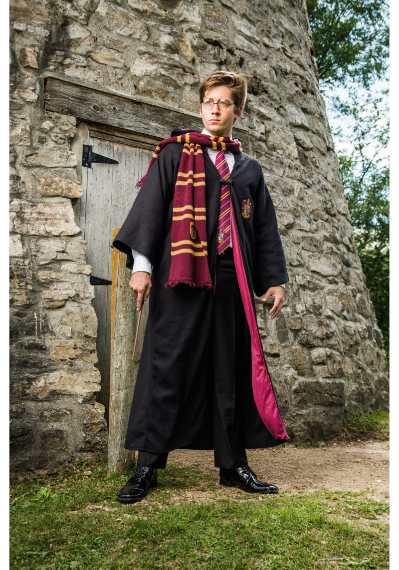 Large Of Harry Potter Halloween Costumes