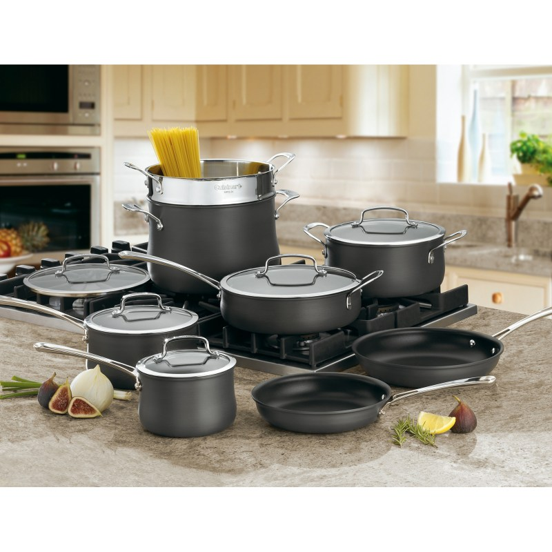 Large Of Cuisinart Pots And Pans