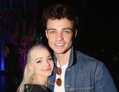 Medium Of Dove Cameron Boyfriend