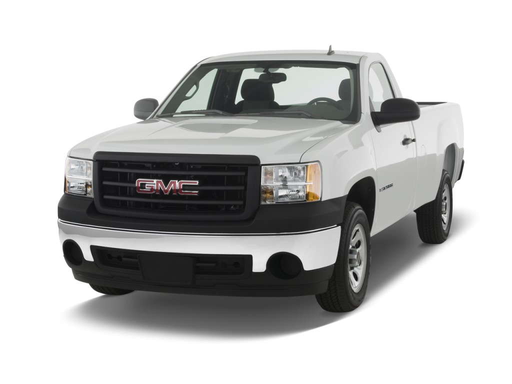 2008 GMC Sierra 1500 Review  Ratings  Specs  Prices  and Photos     2008 GMC Sierra 1500 Review  Ratings  Specs  Prices  and Photos   The Car  Connection