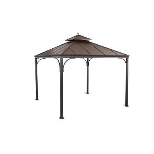 Medium Of Home Depot Gazebo