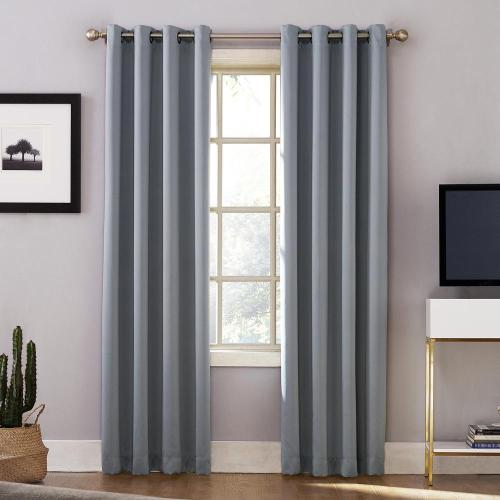 Medium Of Home Theater Curtains