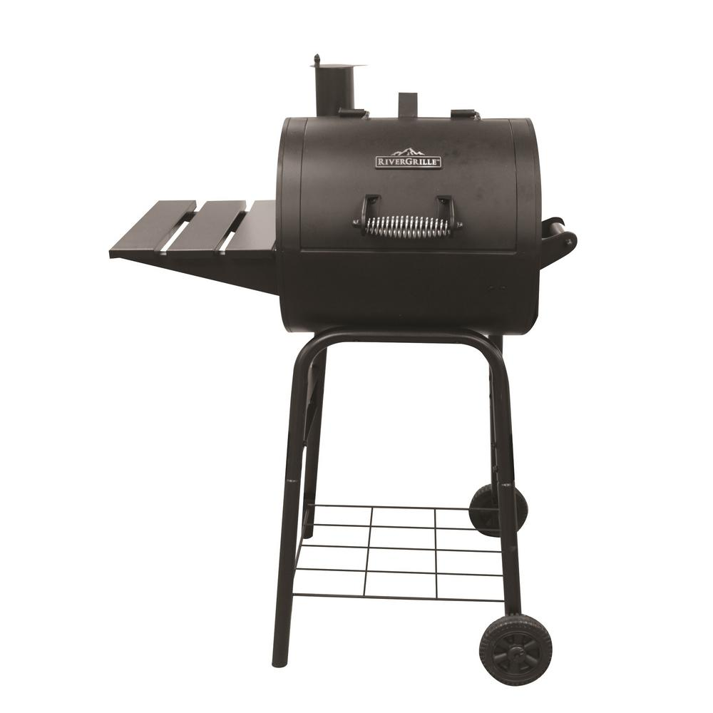 Creative Black Rivergrille Desperado Charcoal Grill Home Depot Grills Small Home Depot Grills Parts Desperado Charcoal Grill curbed Home Depot Grills