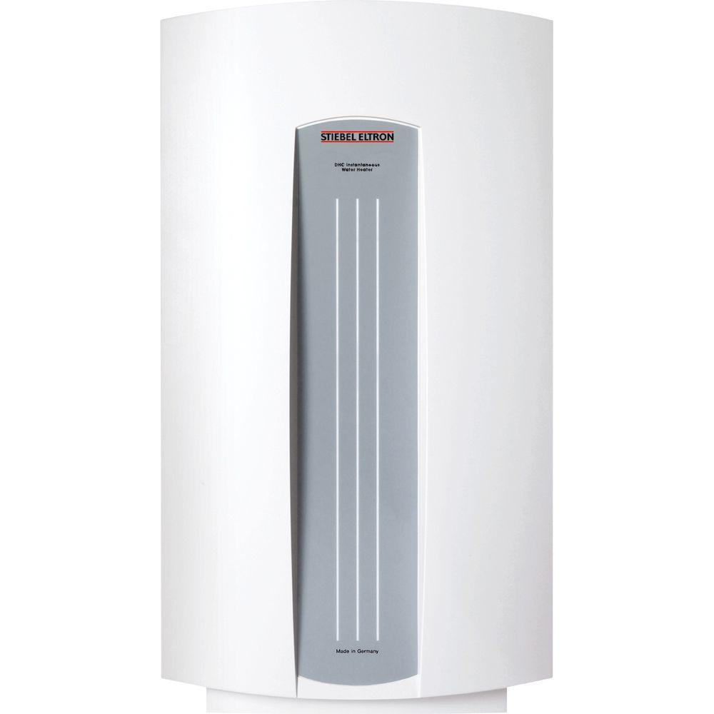 Robust More At Home Depot Water Heaters Home Depot Gas Water Heater Home Depot Rheem Dhc Kw Gpm Tankless Electric Water Water Heaters Tankless Water Heaters houzz-02 Water Heaters Home Depot