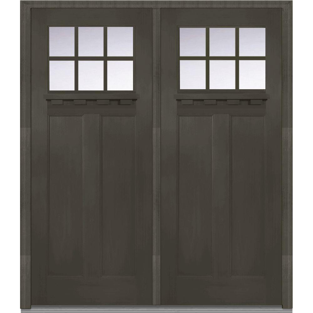 Genial Storm Door Glass Black Front Door X Shaker Inswing Clear Craftsman Door Black Front Doors Exterior Doors Black Front Door houzz-02 Black Front Door