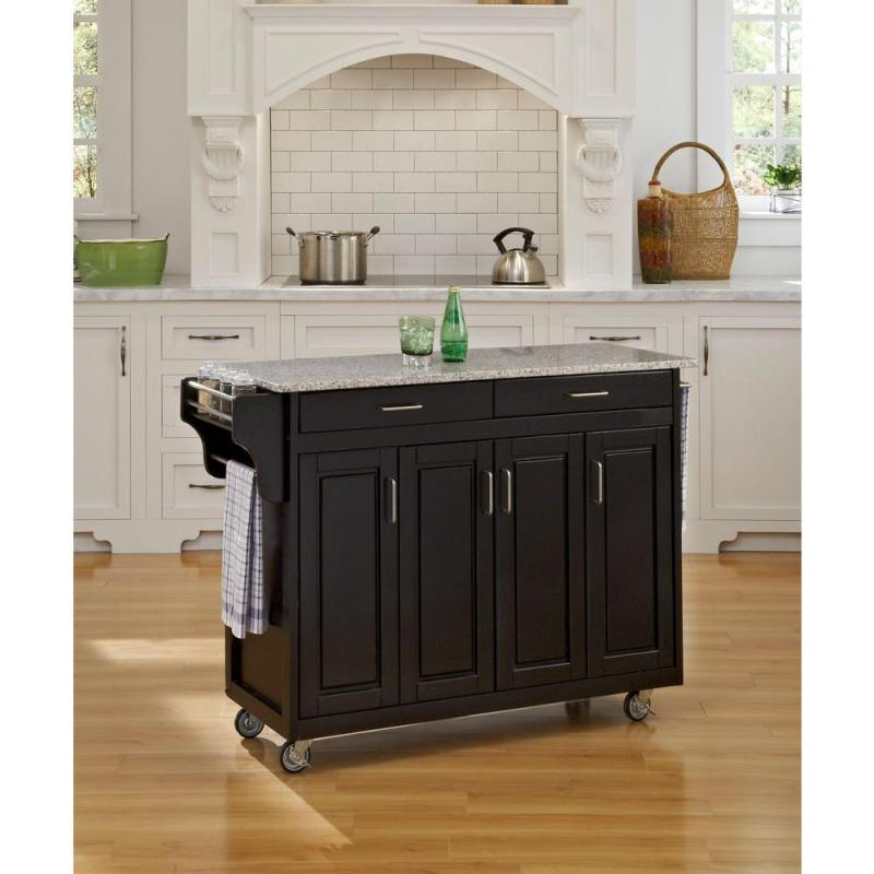 Large Of Narrow Kitchen Island On Wheels