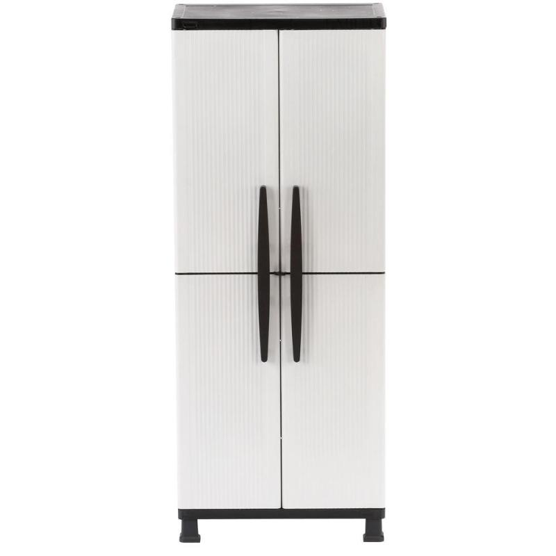 Large Of Tall Cabinet With Doors