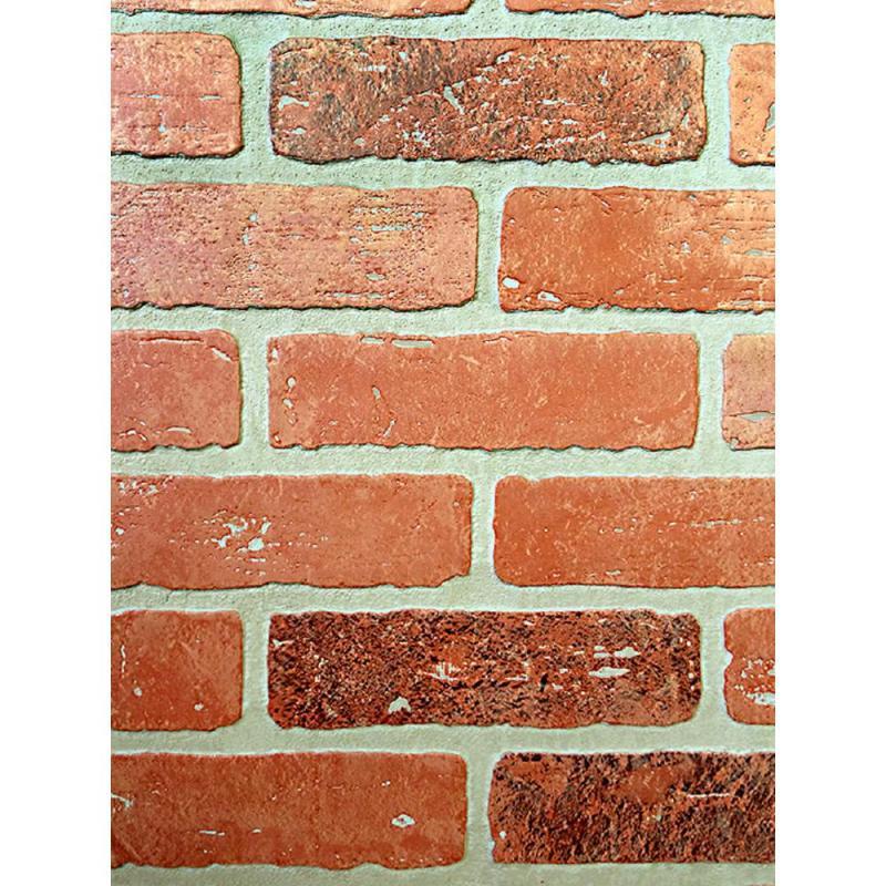 Large Of Faux Brick Panels
