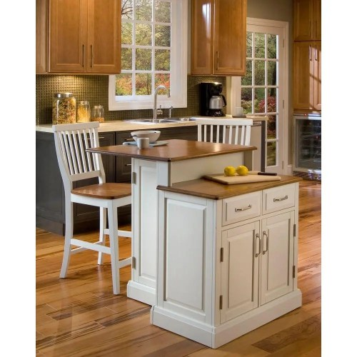 Medium Of Home Style Kitchen Island
