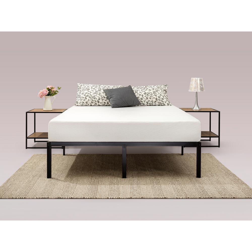 Mind King Platform Bed Frame Bed Frames Box Springs Bedroom Furniture Home Depot What Is A Platform Bed Used What Is A Platform Bed houzz 01 What Is A Platform Bed