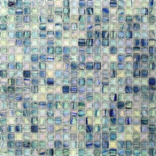Medium Crop Of Blue Mosaic Tile